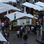 Otvoren 12. festival vina Interfest u Novom Sadu