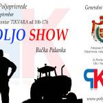 Sajam Poljoprivrede Poljo-Show 2017